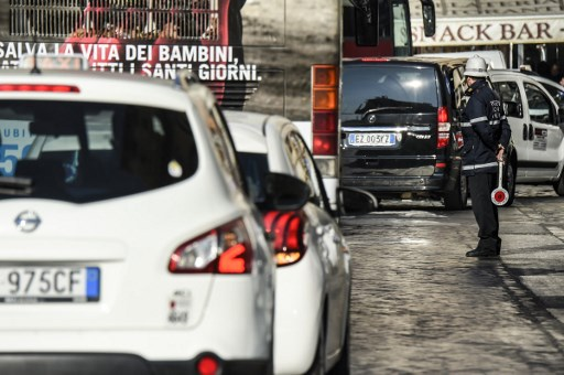 Why Rome is one of the 'unhealthiest' capital cities in Europe