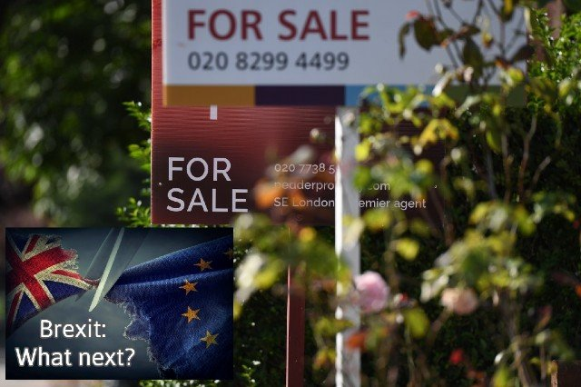 Can Brits still move to Italy after Brexit day?
