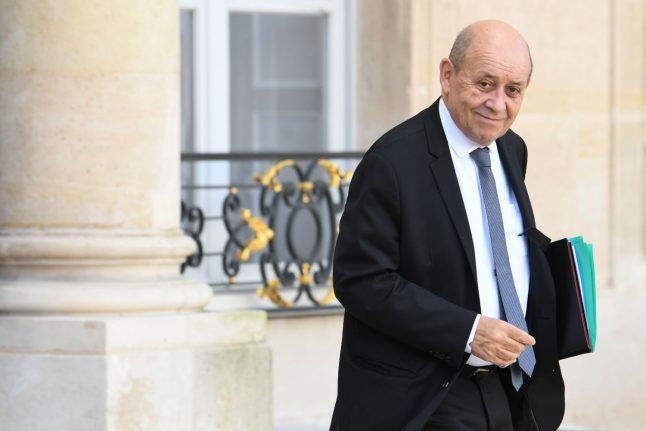 We're going to 'rip each other apart': France warns of tough Brexit negotiations