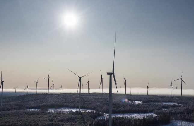 Why electricity prices are set for record lows throughout 2020 in Sweden