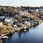 Three consequences of Sweden's record-breaking mild winter