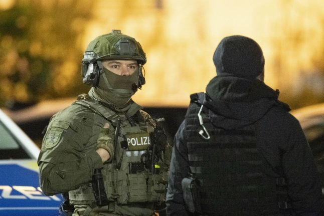 Shootings in Germany: What we know so far about suspected far-right shisha bar attacks