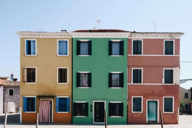 Ten things to expect when renting an apartment in Italy