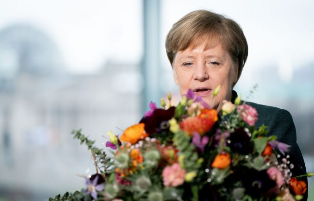 'Trouble and turmoil': What the CDU crisis means for the future of Merkel and Germany