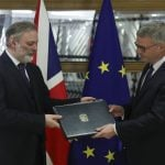Brexit Withdrawal Agreement: What is it and does it cover me?