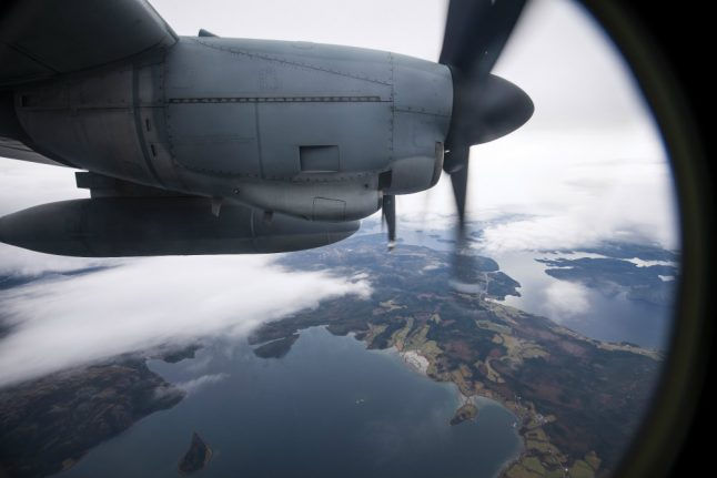 'Historic' weather conditions ground flights in North Norway