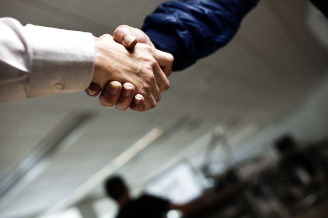Danish municipality crosses government with 'opt-out' for citizenship handshake
