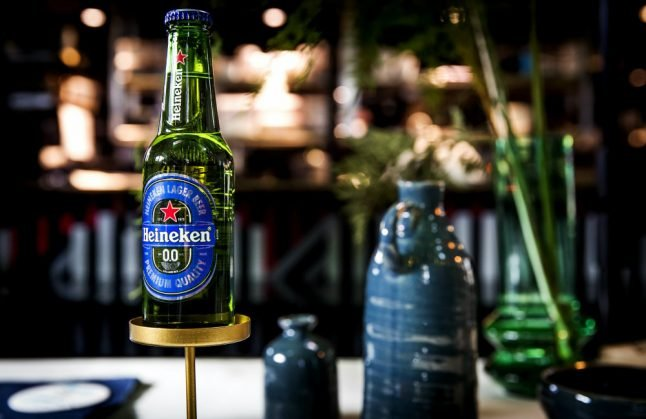 Why more and more Norwegians are drinking alcohol-free beer