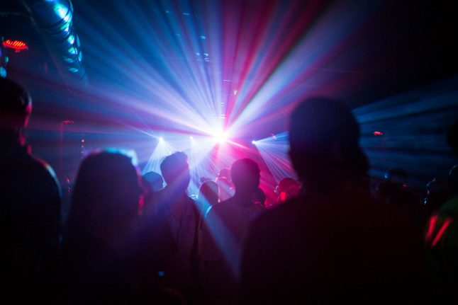 'We've never had such a big threat': Berlin clubs fear for their future