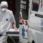Military hospitals and airlifts - how France's health service is battling coronavirus