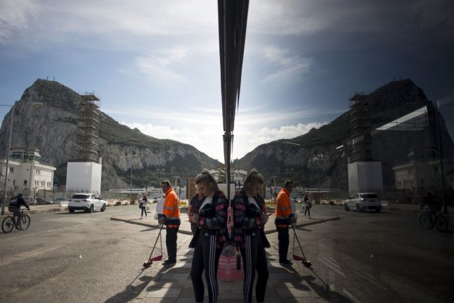 Gibraltar set to vote to ease abortion laws although divisions emerge