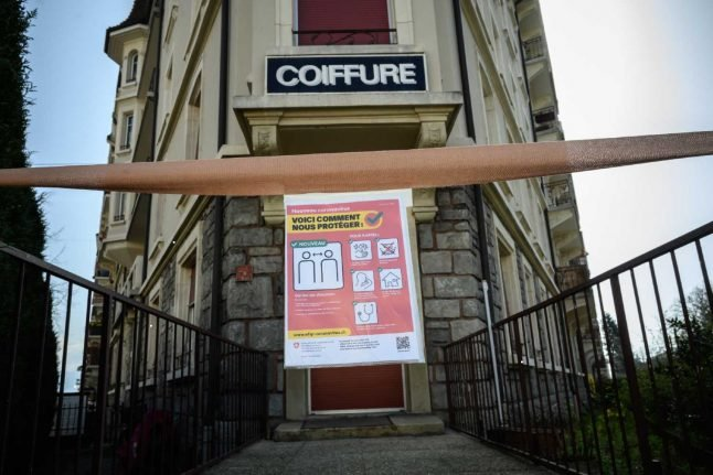 EXPLAINED: Why does Switzerland have such a high rate of confirmed coronavirus cases per capita?