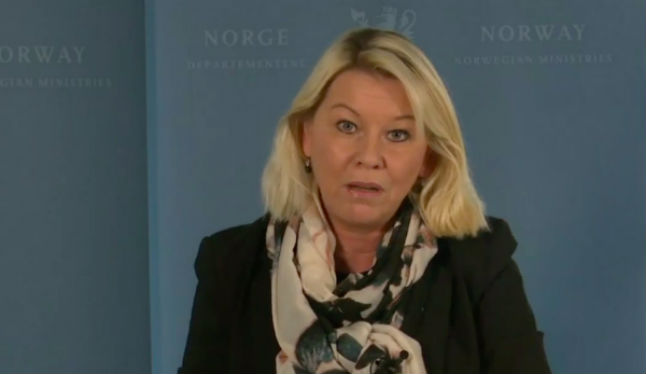 Norway to hit those breaking quarantine with $2,000 fines