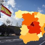 MAP: These are the coronavirus deaths across regions of Spain