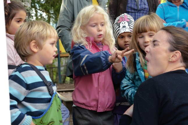 Norway to open schools and daycare to 'vulnerable children'