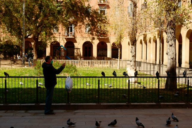 ERTE: What you need to know about losing your job during Spain's coronavirus crisis