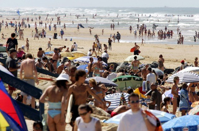 ANALYSIS: Why coronavirus won't prove deadly for France's tourist industry