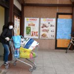 Flour, mozzarella, and hair dye: Here's what Italians are buying under lockdown