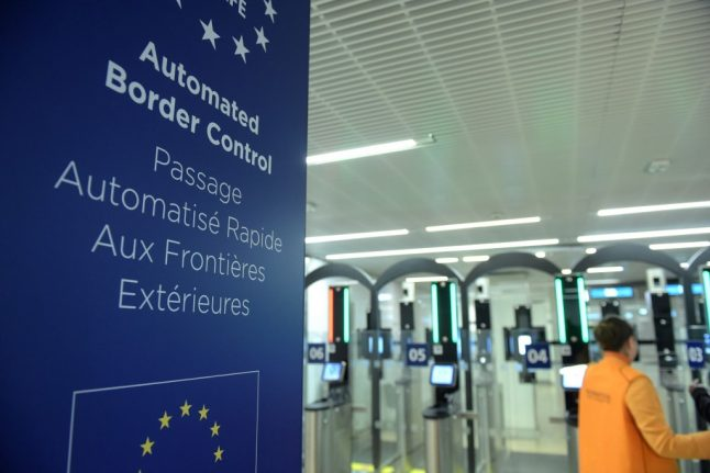 France tightens rules on entering the country with new 'international travel certificate'