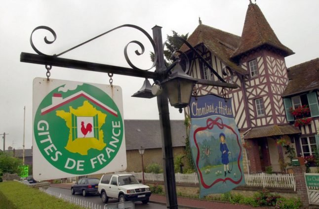 French gites, bars and restaurants: When can they reopen?