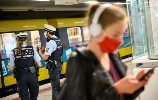 Face masks in Germany: What are the requirements and potential fines in every state?