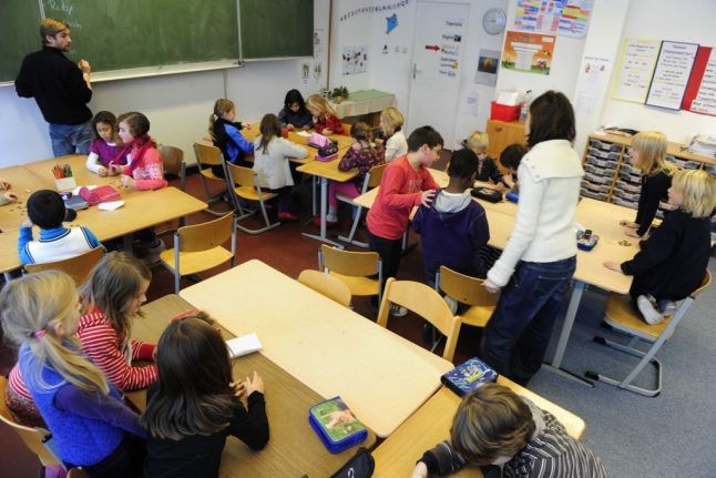 Why Switzerland's plan to re-open schools is causing anger and worry?