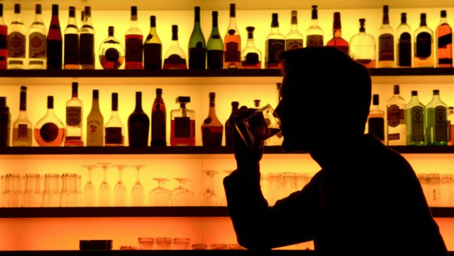 Alone Together: How I had an unexpected night out at a German online bar