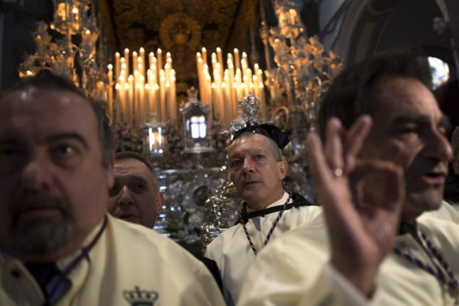 Seven surprisingly strange traditions (usually) celebrated at Easter in Spain