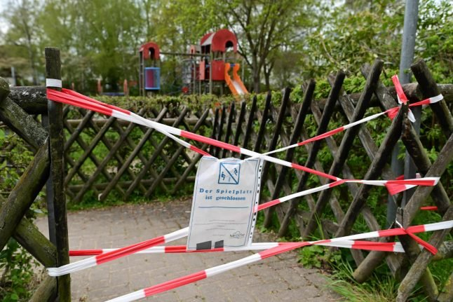 UPDATE: Germany set to extend coronavirus restrictions until early May