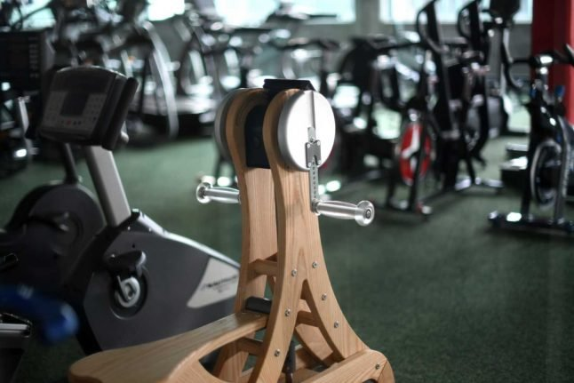 UPDATE: How Switzerland's gyms can reopen on May 11th after coronavirus lockdown