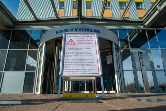 Polish healthcare workers in Germany face Easter away from families amid corona crisis
