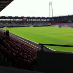 Danish football club to offer drive-in viewing for locked-down fans