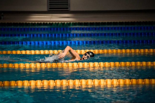 Coronavirus: Sports and swimming facilities to reopen in Zurich on Monday
