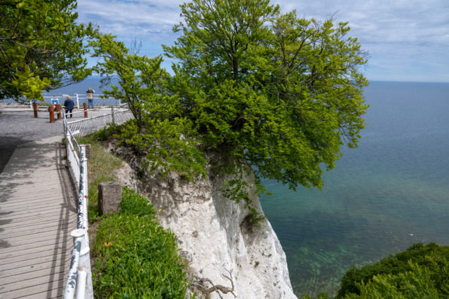 Six great hiking tours in the northeast of Germany
