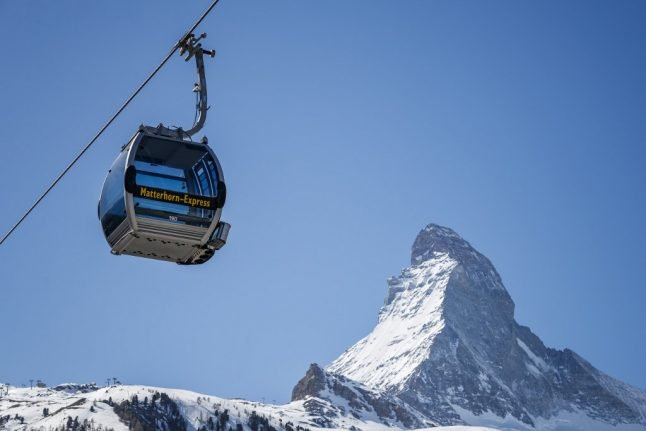 Five incredible places to visit in Switzerland this summer