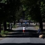 Can you go for a walk under Italy's new coronavirus rules?