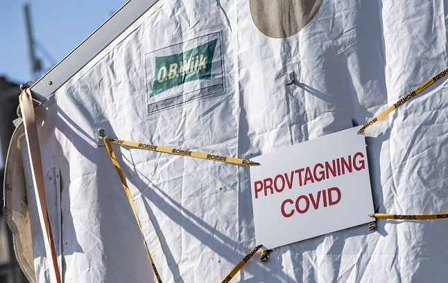 Why hasn't Sweden got its act together on coronavirus testing?