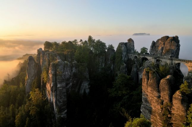 Weekend Wanderlust: How to travel the world without leaving Germany