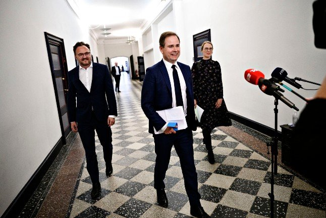 Denmark's climate plan negotiations: What you need to know