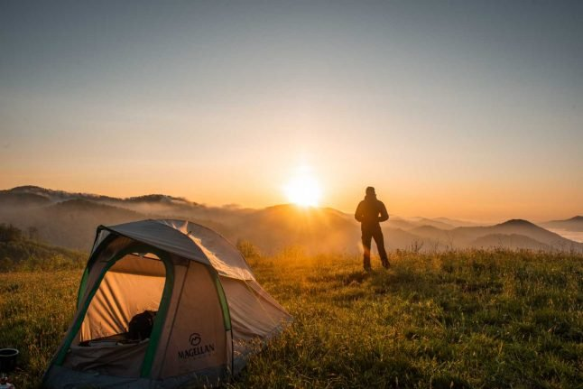 Summer in Switzerland: Where will the Swiss be able to go on holiday?