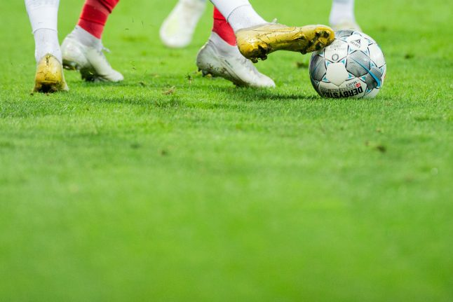Bundesliga: Germany to restart football league with 'ghost games'