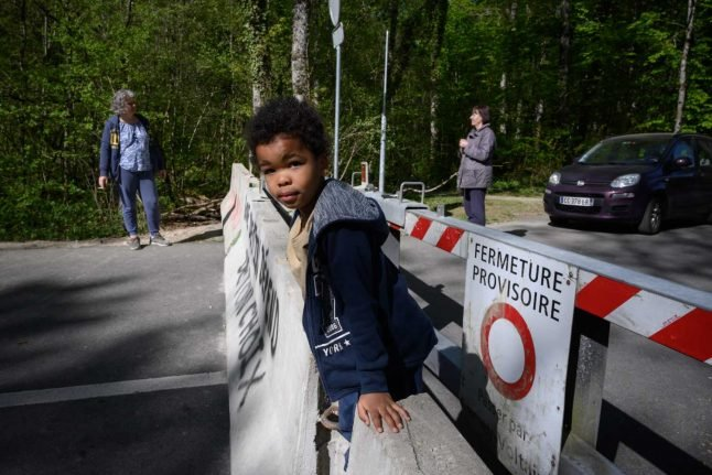 Coronavirus: When will Swiss residents be able to cross into the EU again?