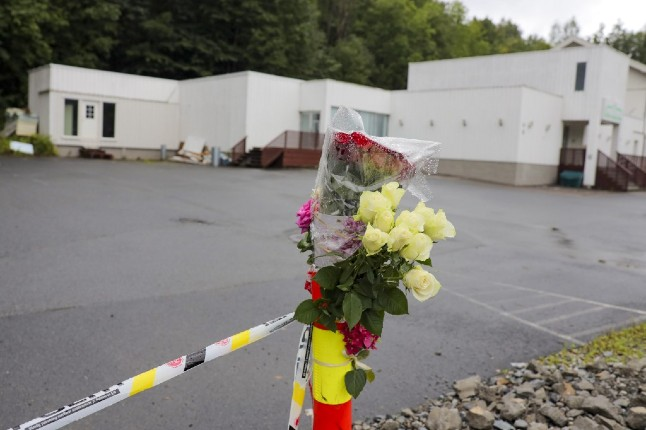 Norway mosque shooter: 'I would like to apologise for not doing more harm':