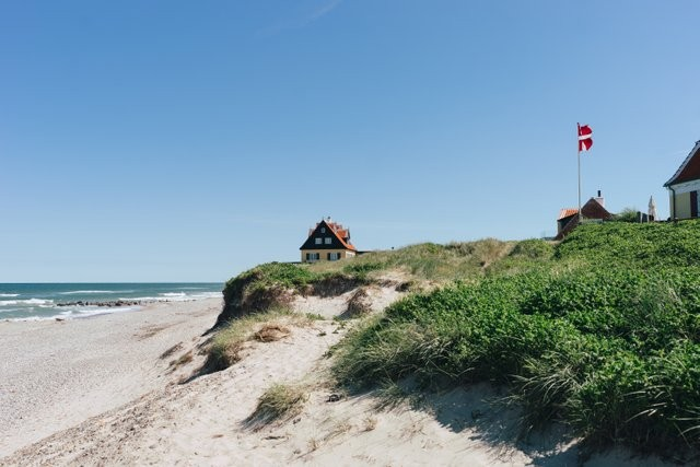 Who's up for a coronavirus staycation in Denmark?