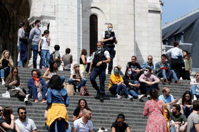 ANALYSIS: The nervous wait to see if France got its lockdown strategy right
