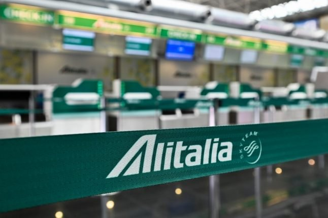 Italy insists €3bn cash injection for Alitalia is 'not another rescue'