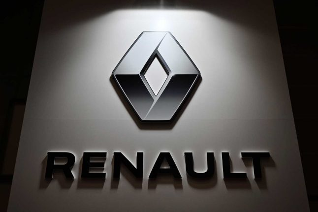 France: Renault 'fighting for survival' due to coronavirus crisis