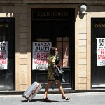 Italy faces worst recession since WWII due to coronavirus
