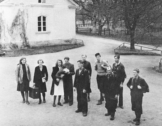 Analysis: How neutral was Sweden really in World War Two?