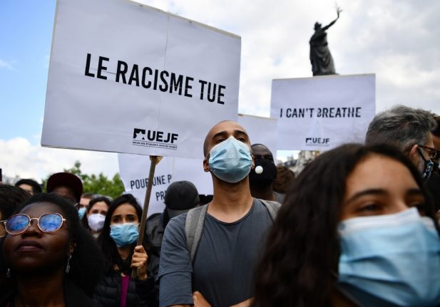 OPINION: Are French police racist? Yes, some of them